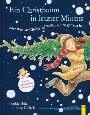 Christkind Bilder Weihnachten.Ein Christbaum In Letzter Minute Oder Wie Das Christkind Weihnachten Gerettet Hat